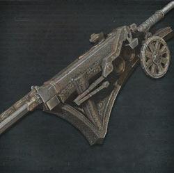 Fusil de Ludwig