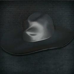 Gorra de Gascoigne
