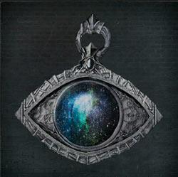 Insignia de guardián del ojo cósmico