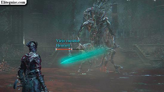 Ludwig, la Espada Sagrada