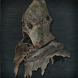Máscara de carnicero