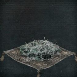 Moho de la tumba (1)