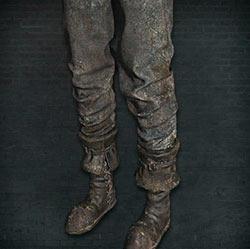 Pantalones de carnicero