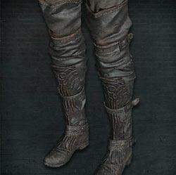 Pantalones de cazador