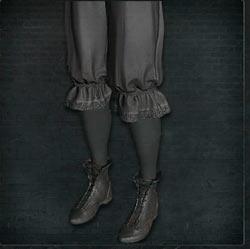 Pantalones del Coro