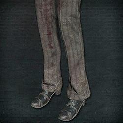 Pantalones ensangrentados