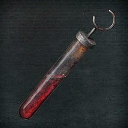 Sangre de Adeline
