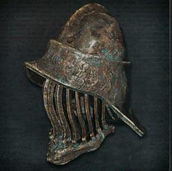 Yelmo de hierro de Yahar'gul