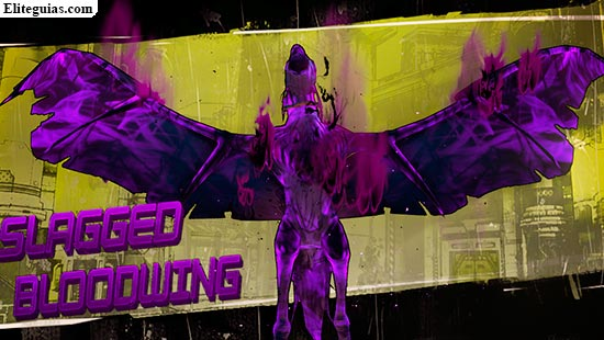 Bloodwing