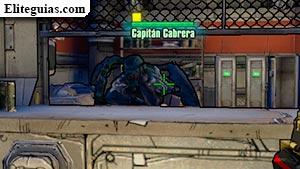 Capitán Cabrera