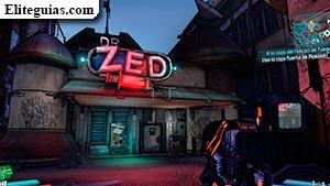 Clínica del Dr. Zed