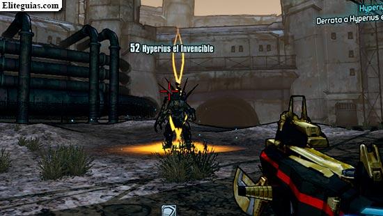 Hyperius el Invencible