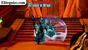 Jack el Brujo