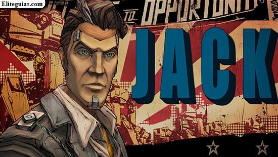 Jack el Guapo