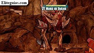 Mamá de Dukino