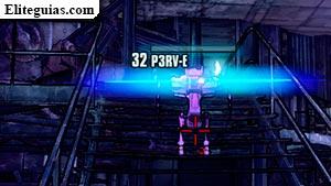 P3RV-E