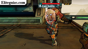 Cani Gallito