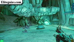 Cueva Canem