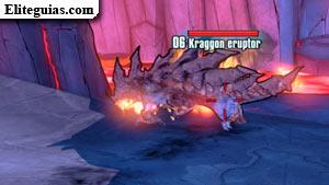 Kraggon