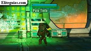Palo Tinto