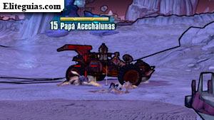 Papá Acechalunas