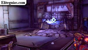 reactor de luz