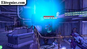 Reguladores de plasma