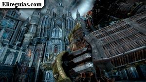 Asedio al Castillo