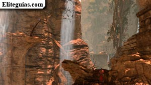 Cascadas de Agharta