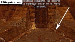Cementerio ardiente