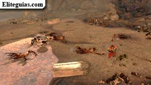 Cementerio de Titanes