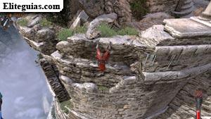 Fortaleza de la montaña