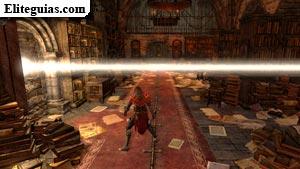 Librería de la abadía