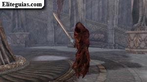 Maestro de la espada