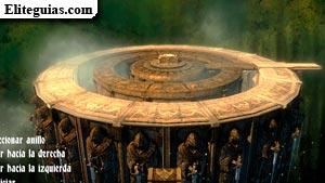 Templo del dios Pan