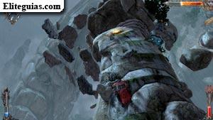 Titán Ídolo de Piedra