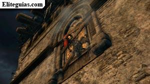 Torre de la Abadía