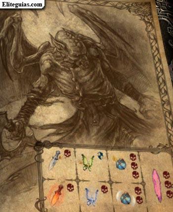 Vampiro guerrero