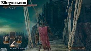 Puente hacia el Purgatorio de no muertos