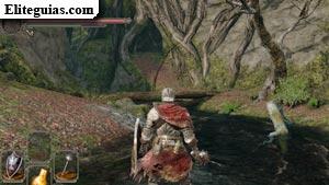 Bosque de los Gigantes caídos