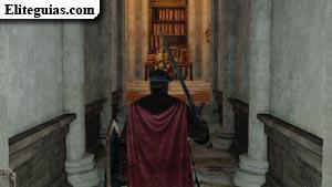 Cámara privada del Señor