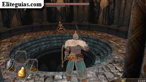 Cripta de los no muertos