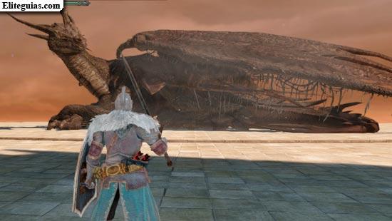 Dragón antiguo