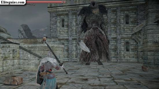 Señor de los Gigantes