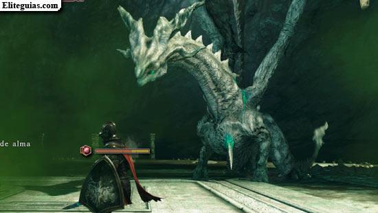 Sinh, el dragón durmiente