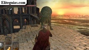 Torre de la Llama de Heide