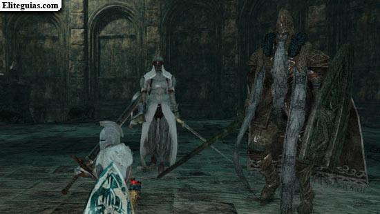 Vigilante y Defensor del trono