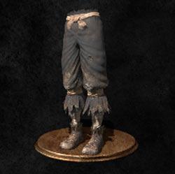 Botas de conjurador