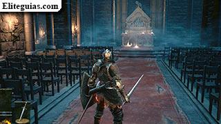Catedral de la Oscuridad