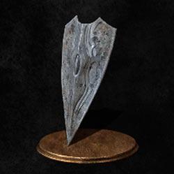 Escudo de Caballero Pontífice